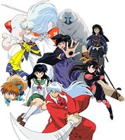 Inu Yasha Animepedia